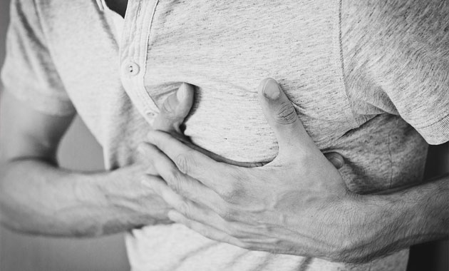 heart attack - The Big Ones: 3 Health Issues That Claim Most Lives Today