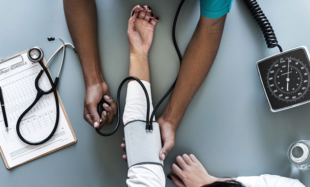 bp - Your Family Medical History: How Their Health Can Affect Your Health